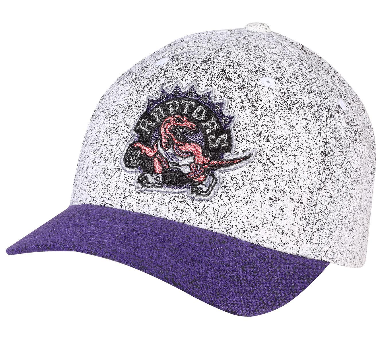 buy popular 66d91 a63bb No Rest Snapback Toronto Raptors £30.00