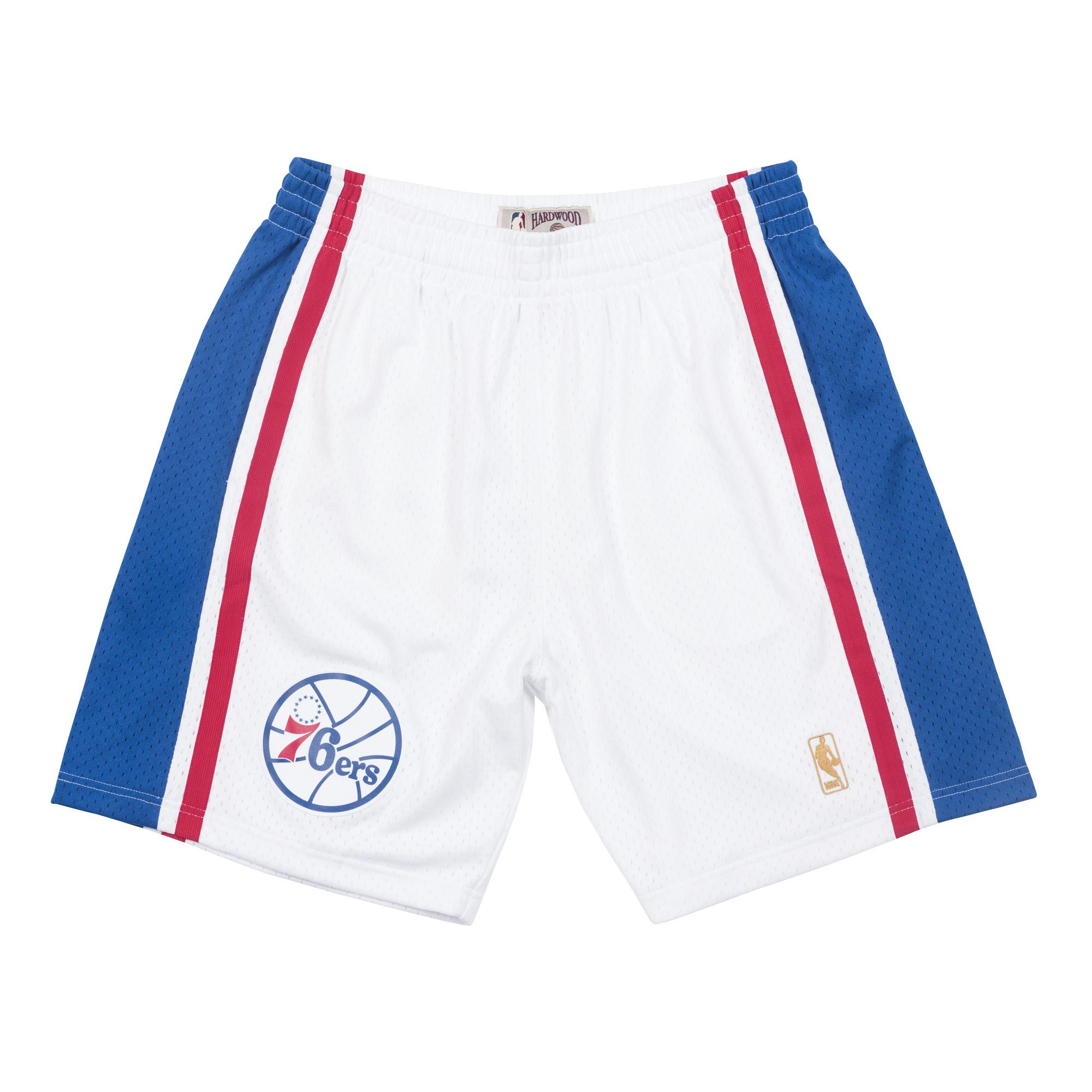 Mitchell & Ness Nostalgia Co. | Philadelphia 76ers 1996 ...