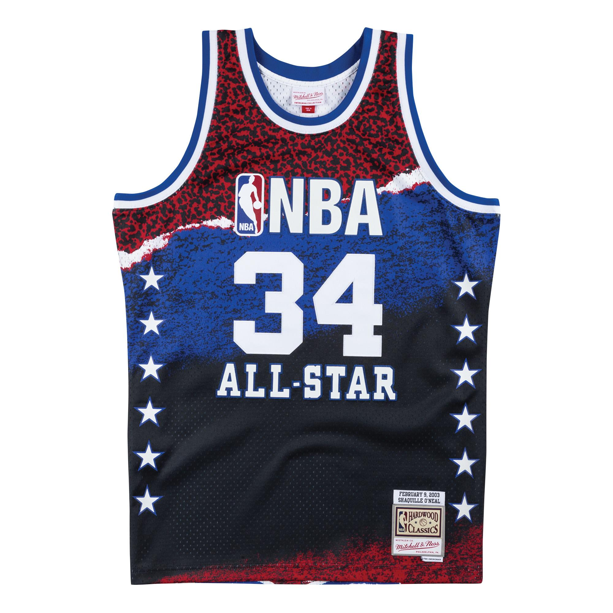 bd32c243076 Mitchell & Ness | John Stockton 1998-99 Utah Jazz Swingman Jersey