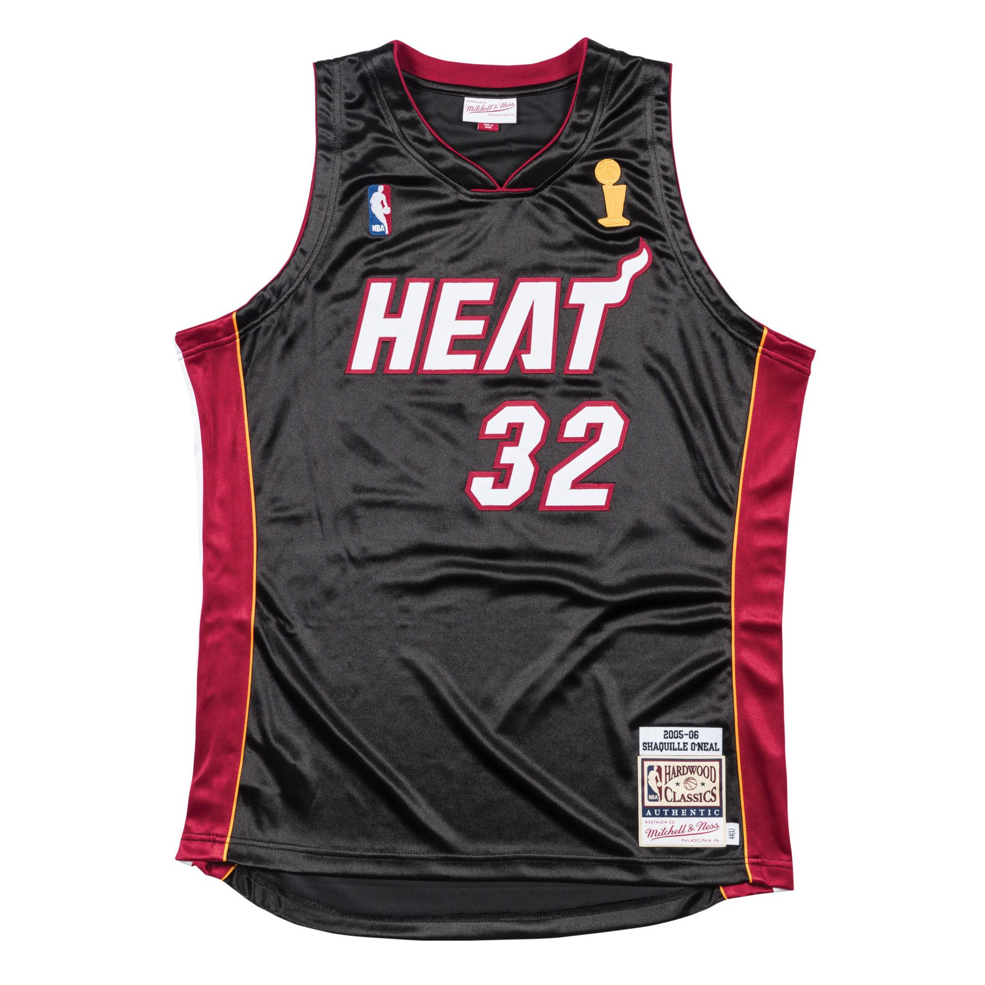 10bf3f628a6 ... O'Neal 2005-06 Road Finals Authentic Jersey Our Price: £120.00 ...
