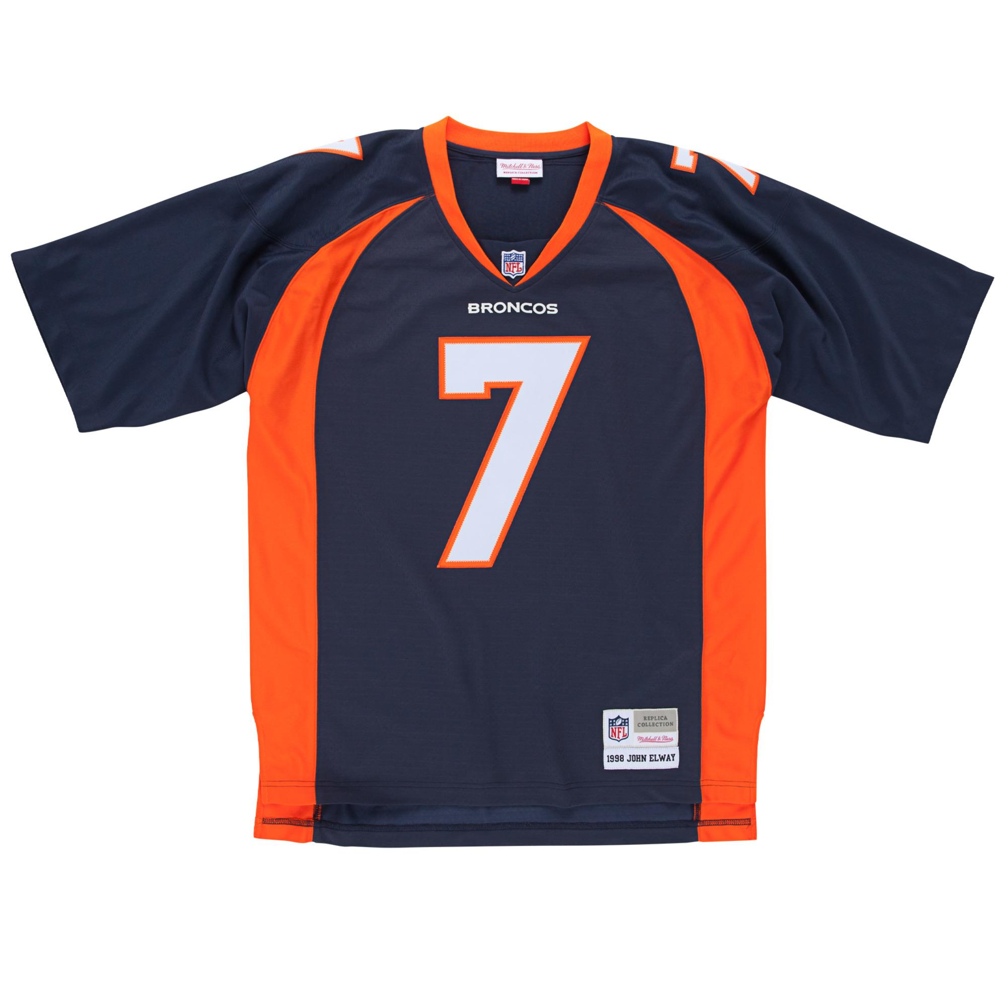 c141ca95fef8 ... Legacy Jersey- John Elway Our Price  £120.00 ...