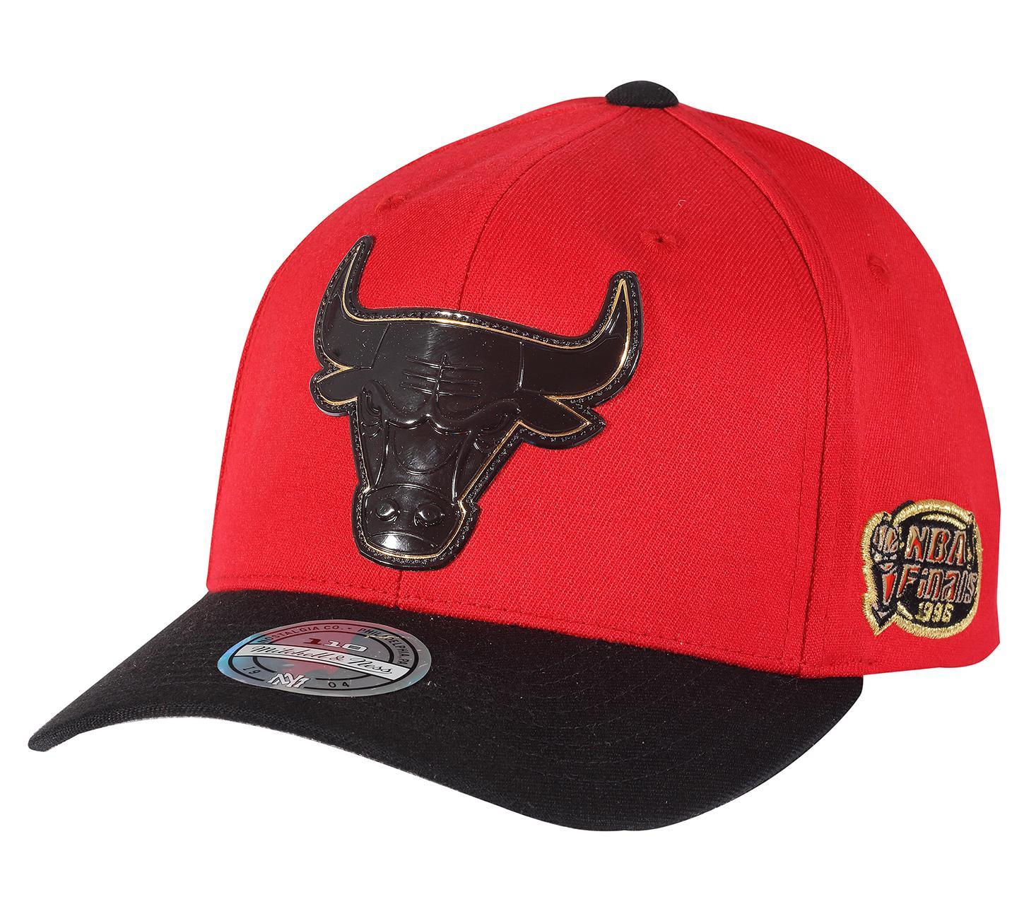 2fa2cde814e Presto Snapback Chicago Bulls £30.00