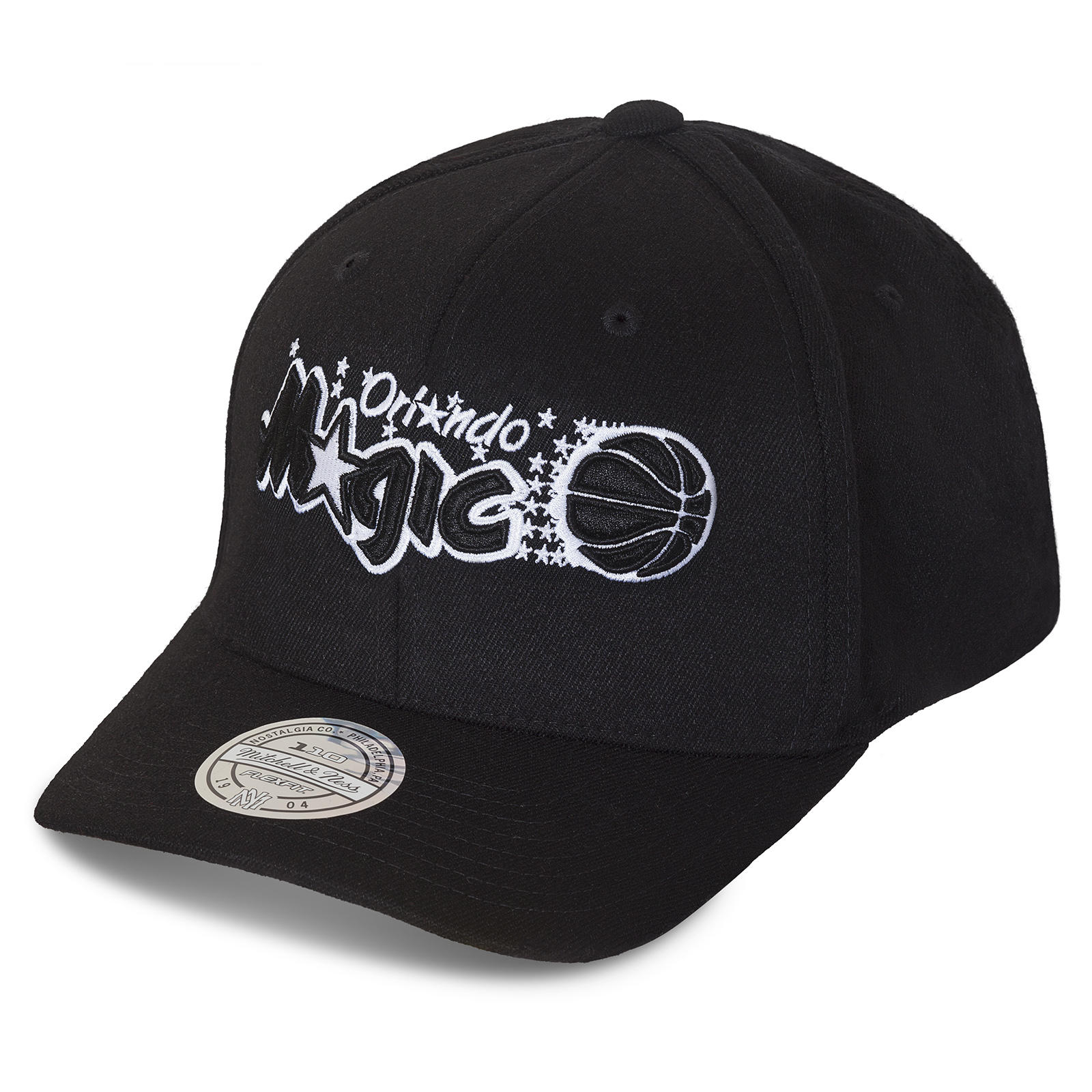 be986de34c6 ... Black   White 110 Snapback Our Price  £12.50 ...