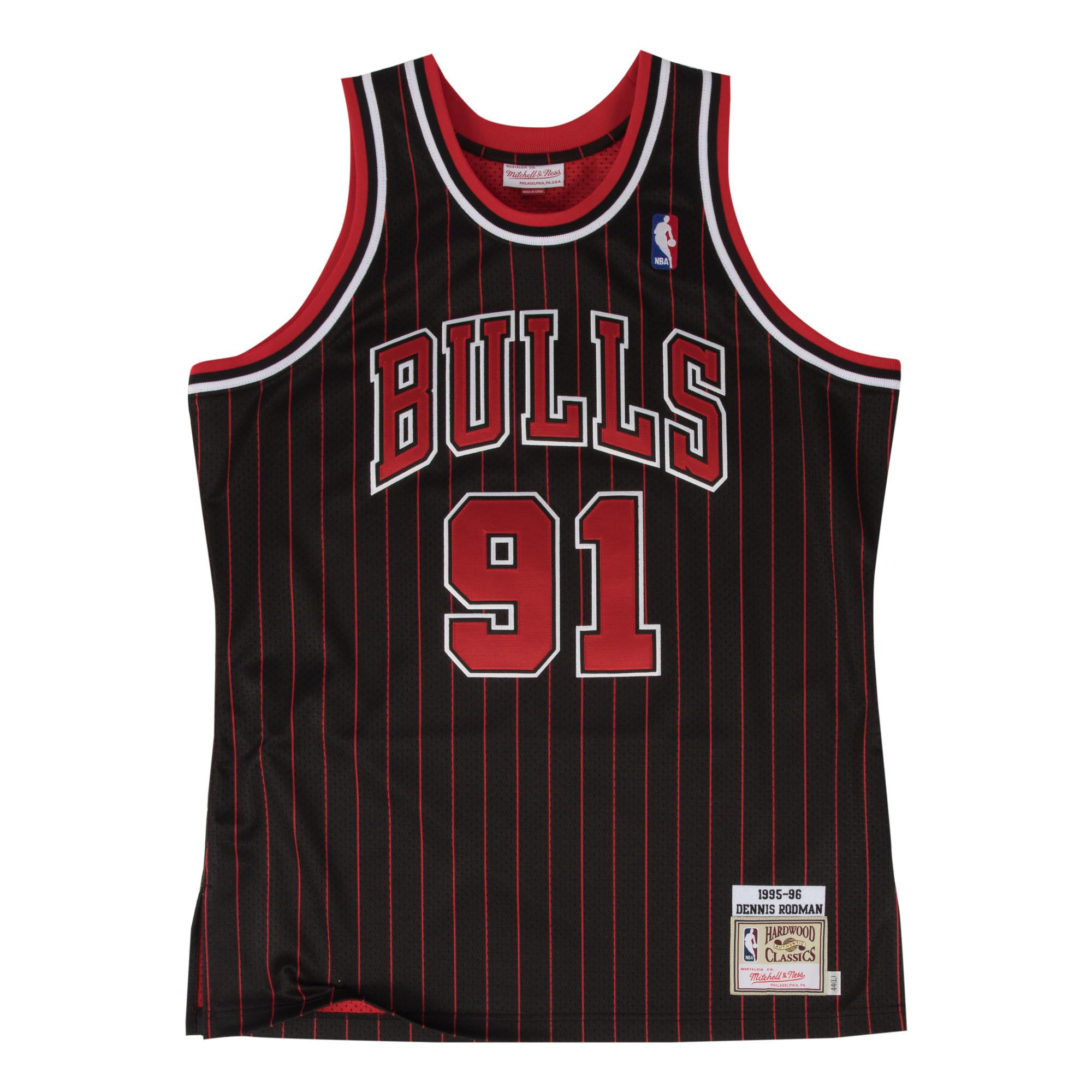 competitive price c443e 1b614 Mitchell & Ness | LA Lakers Shaquille O'Neal Black to Black ...