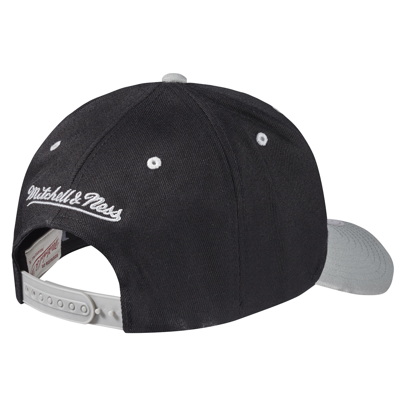 quality design 8bdfe f5aa0 Mitchell   Ness Nostalgia Co.   Team Logo 2-Tone 110 Snapback ...