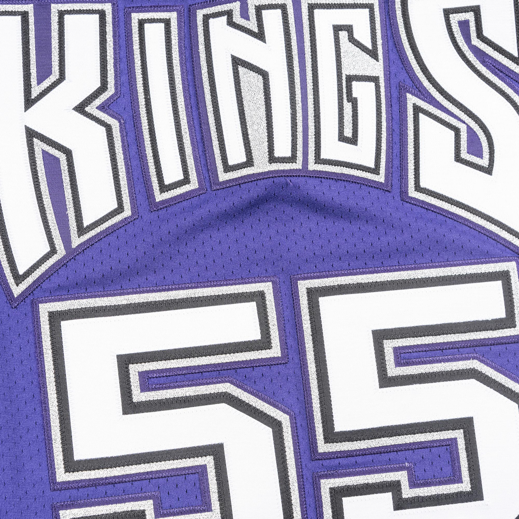 cheap for discount 2be95 0119a Mitchell & Ness Nostalgia Co.   Jason Williams 1998-99 ...