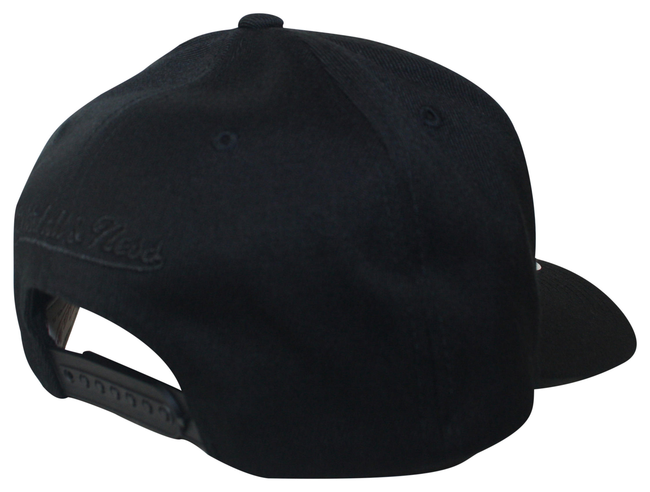 various colors ec909 d4130 Mitchell   Ness   Brookly Nets Black 110 Snapback
