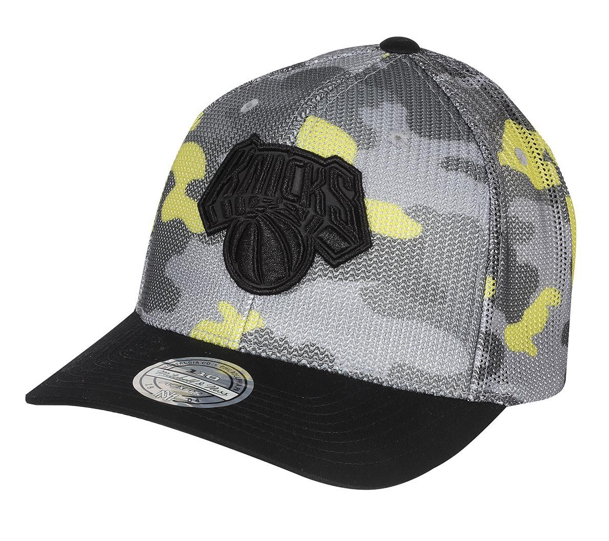new products 919dc 703dd Flou Camo 110 Snapback New York Knicks £12.50 £25.00