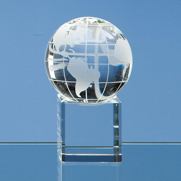 Glass World Globe Awards