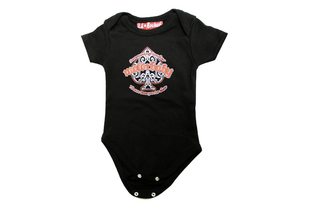 Darkside Clothing | Motorbaby Baby Grow