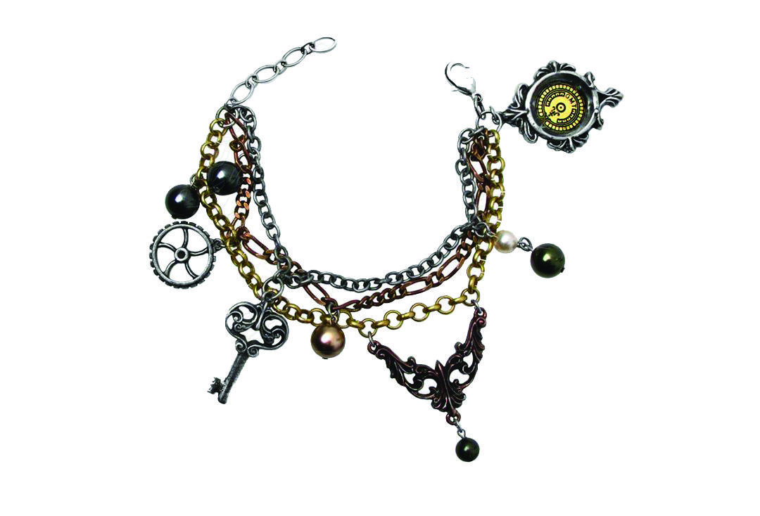 Alchemy Gothic | Mrs Hudson's Cellar Keys