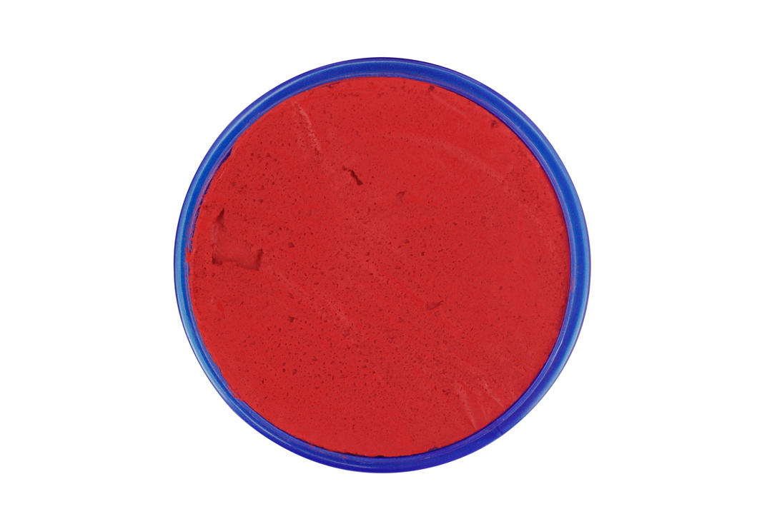 Snazaroo | Face Paint 18ml (Bright Red)