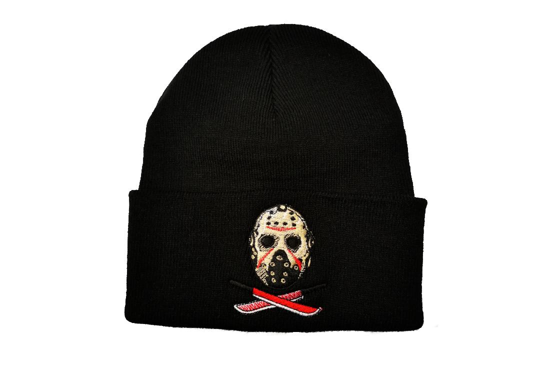 Darkside Clothing | Jason Darkside Beanie Hat