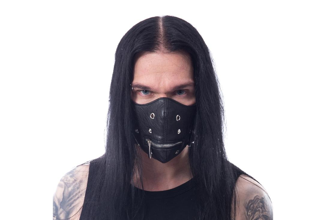 Poizen Industries | Lanzo Zip Face Mask