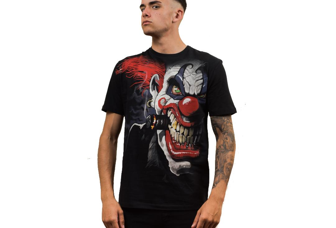 Darkside Clothing | Clown Short Sleeve Men's T-Shirt