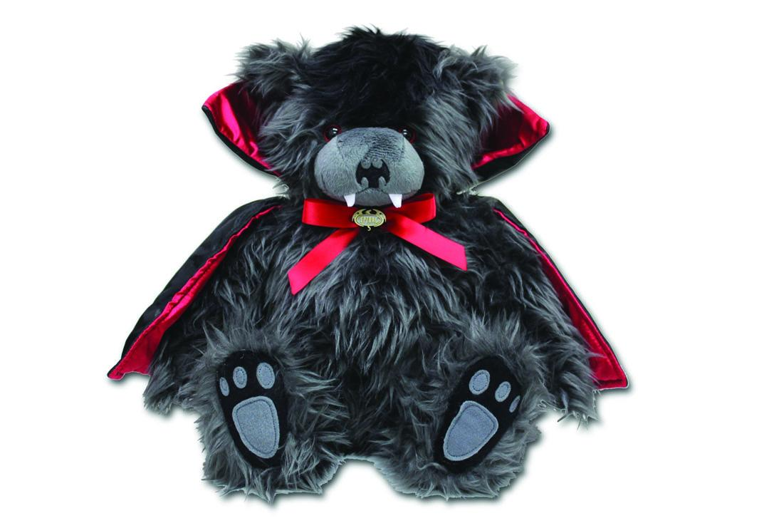 Spiral Direct | Ted The Impaler Plush Toy - Front View