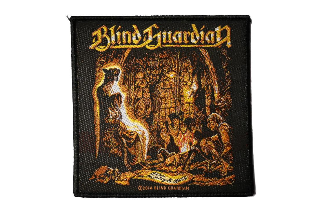 Official Band Merch | Blind Guardian - Tales From The Twilight
