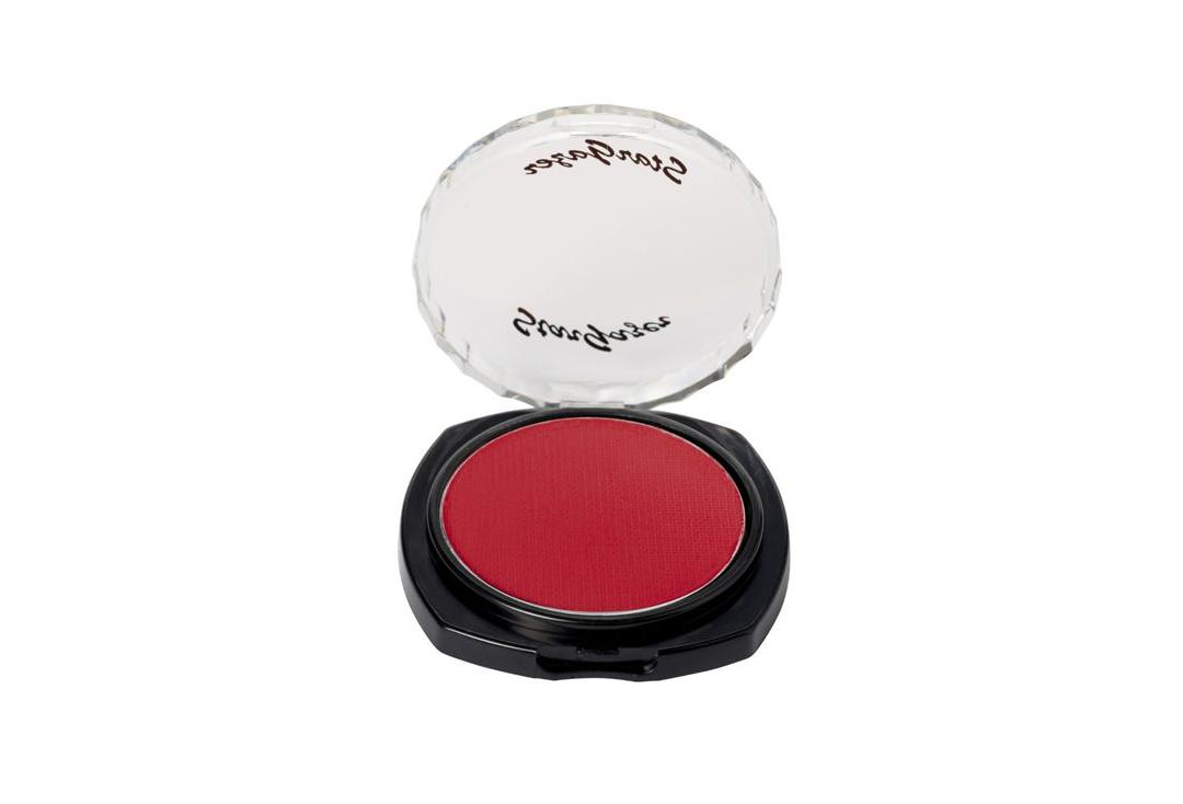 Stargazer | Deep Red Eyeshadow