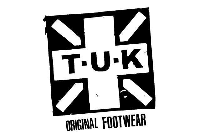 TUK Shoes