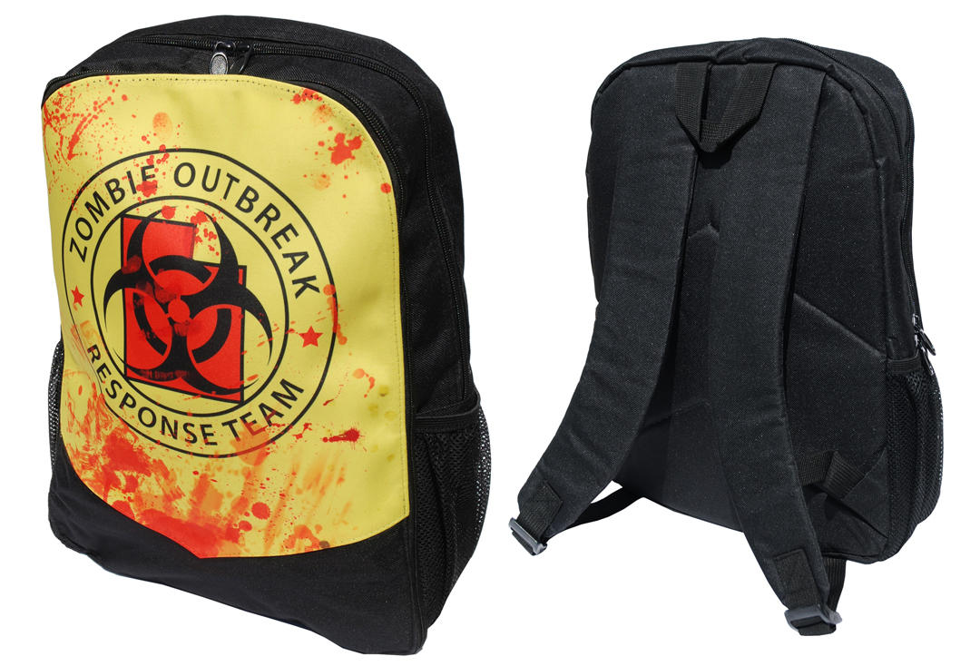 Darkside | Zombie Outbreak Backpack
