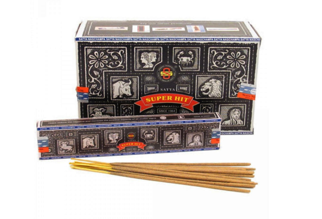 Satya | Super Hit Incense Sticks