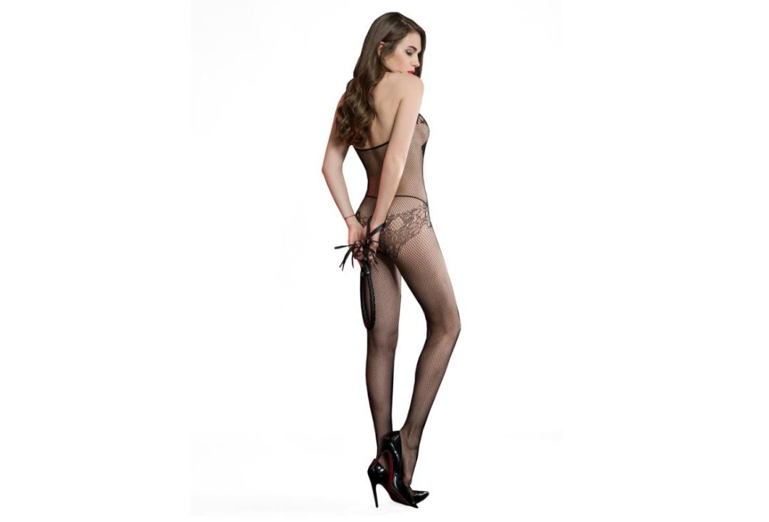 Cindylove | The Jennifer Body Stocking - Back