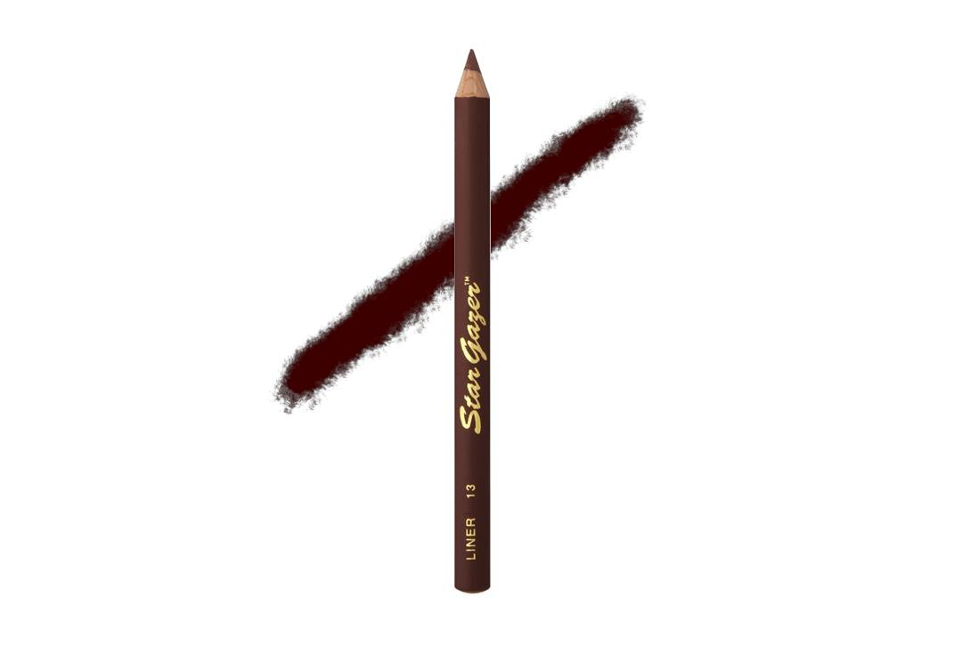 Stargazer | Burgundy #13 Eye & Lip Liner Pencil