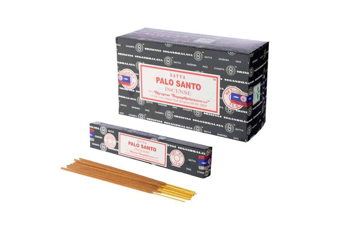 Satya | Palo Santo Incense Sticks