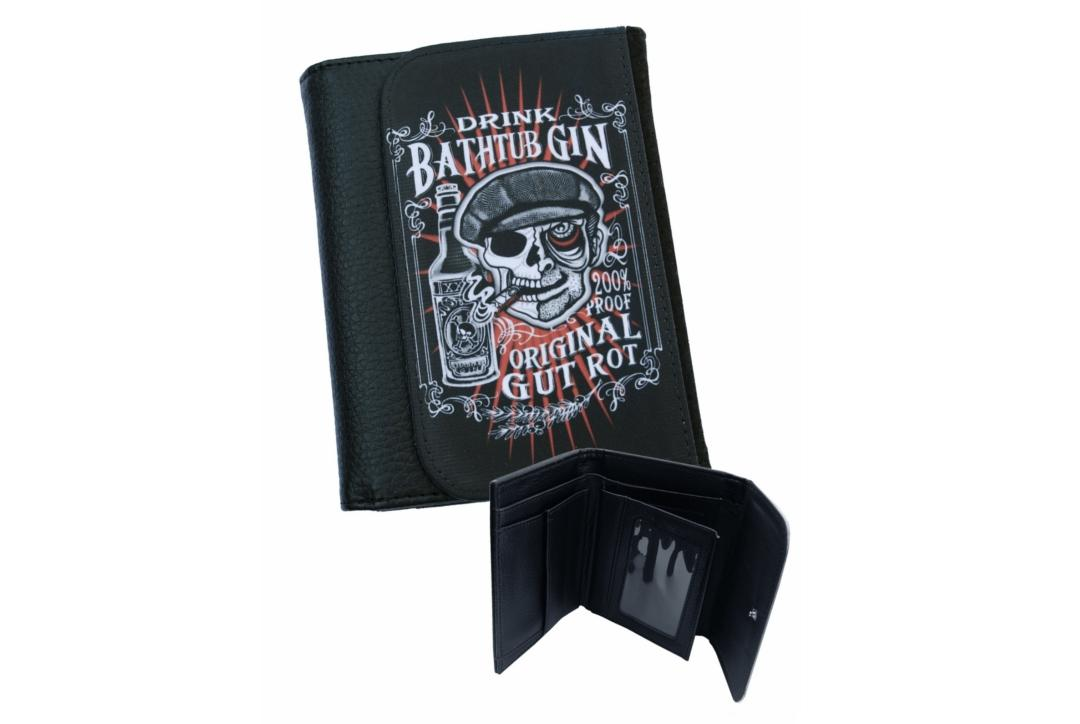 Darkside | Bathtub Gin Wallet - Front
