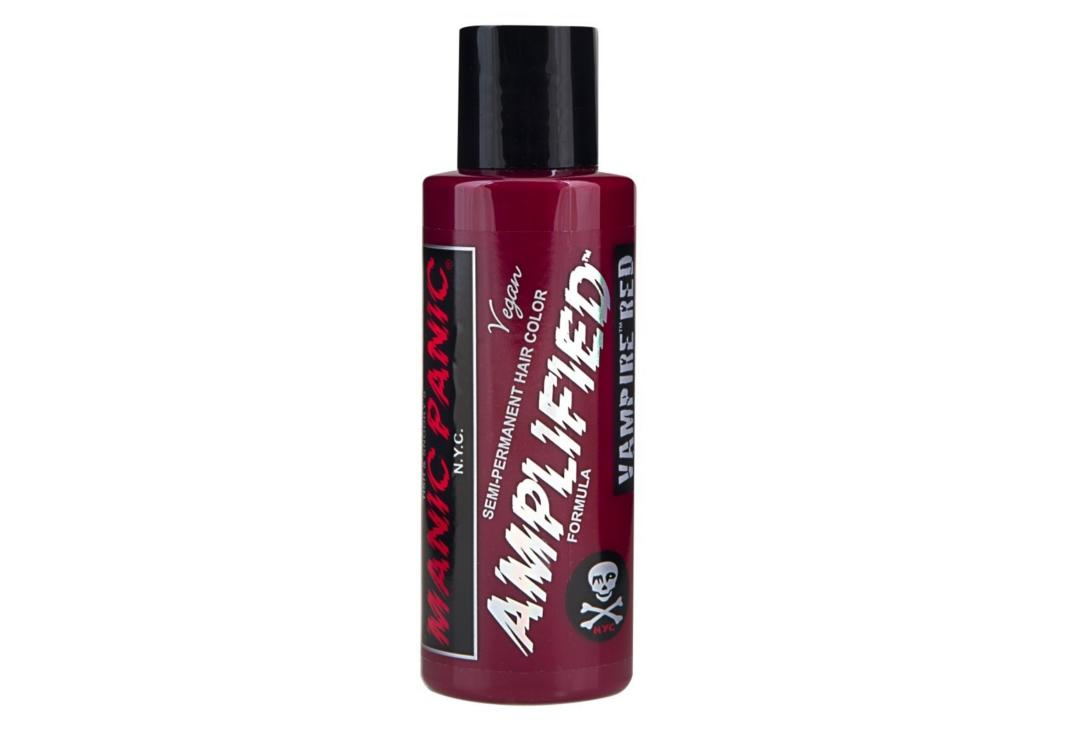 Manic Panic | Amplified Hair Colour - Vampire Red