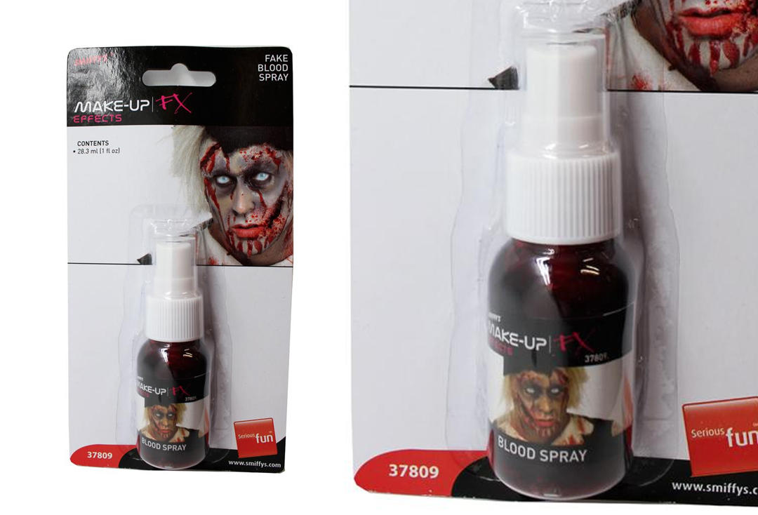 Smiffy's | Spray Blood (28.3ml)