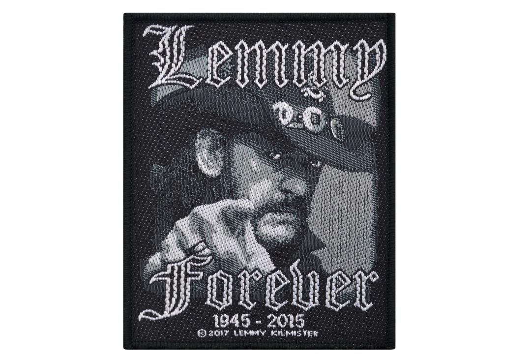 Official Band Merch | Lemmy - Forever