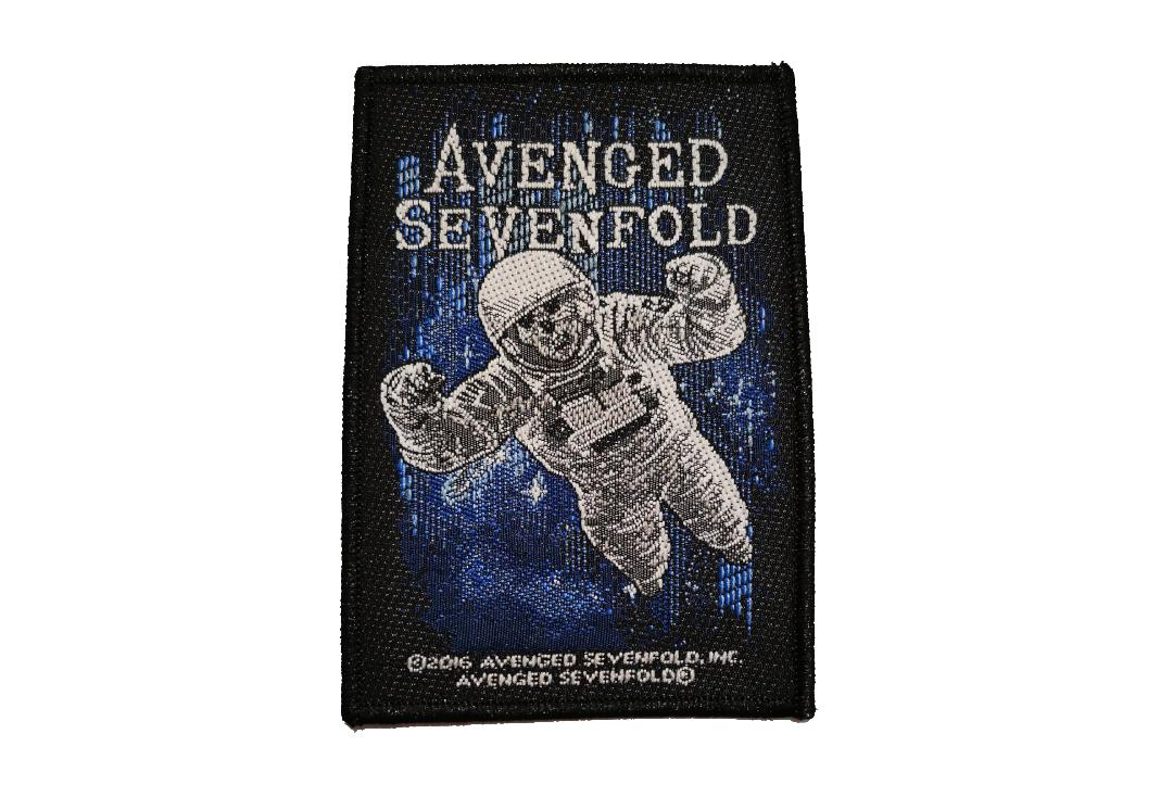Official Band Merch | Avenged Sevenfold - The Stage