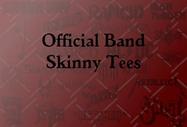 Official Skinny Tees