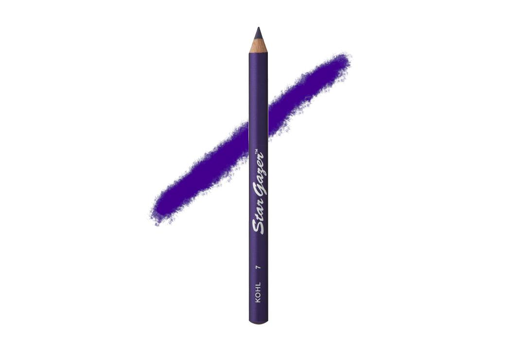 Stargazer | Purple #7 Eye & Lip Liner Pencil