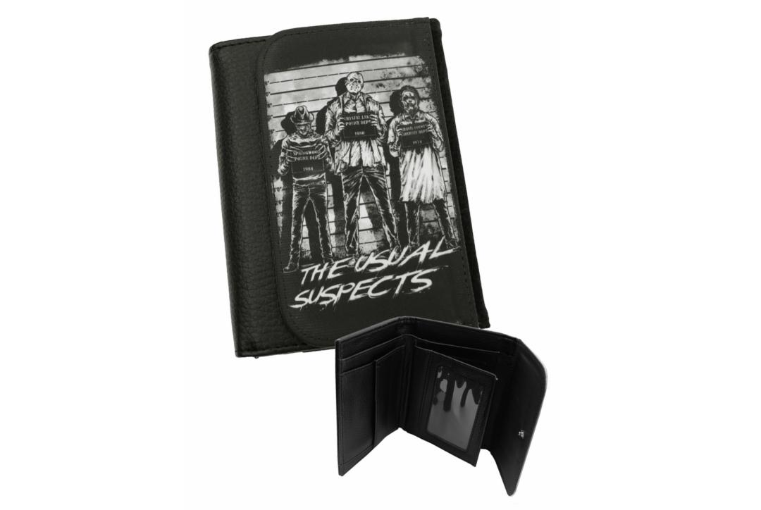 Darkside | Usual Suspects Wallet - Front