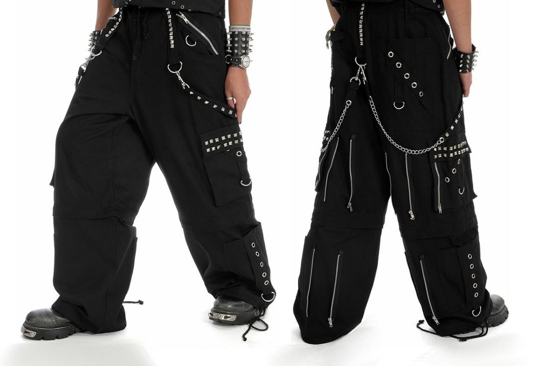 Dead Threads | Chain Detail 1025 Trousers