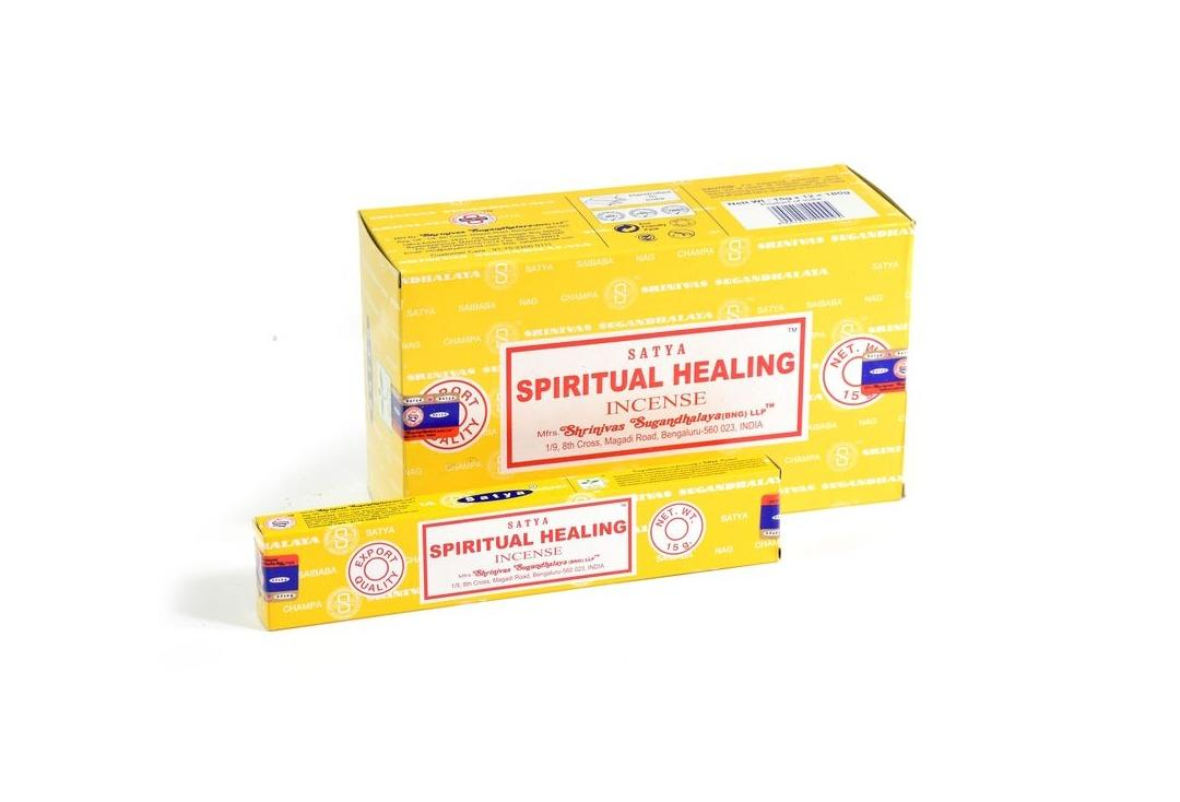 Satya | Spiritual Healing Incense Sticks
