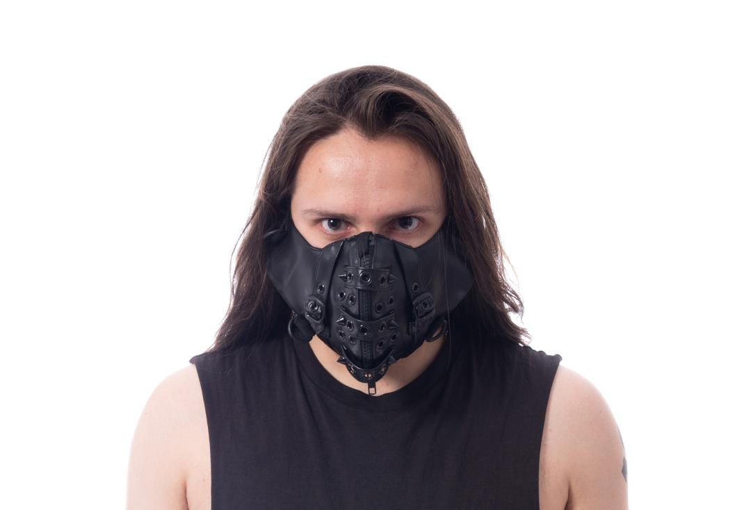 Poizen Industries | Chor Buckle Face Mask