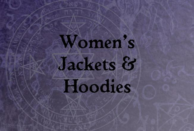 Women's Jackets & Hoodies