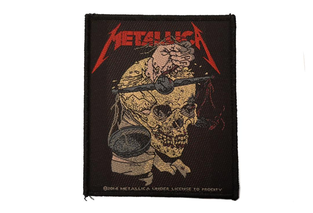 Official Band Merch | Metallica - Harvester Of Sorrow