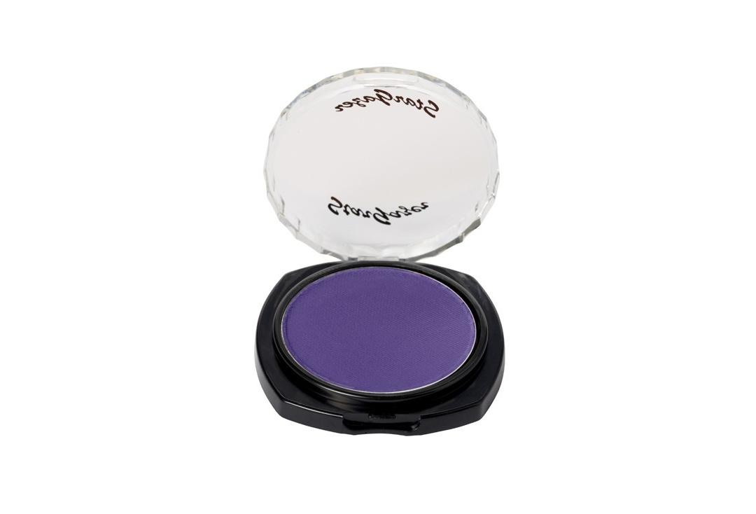 Stargazer | Flat Purple Eyeshadow