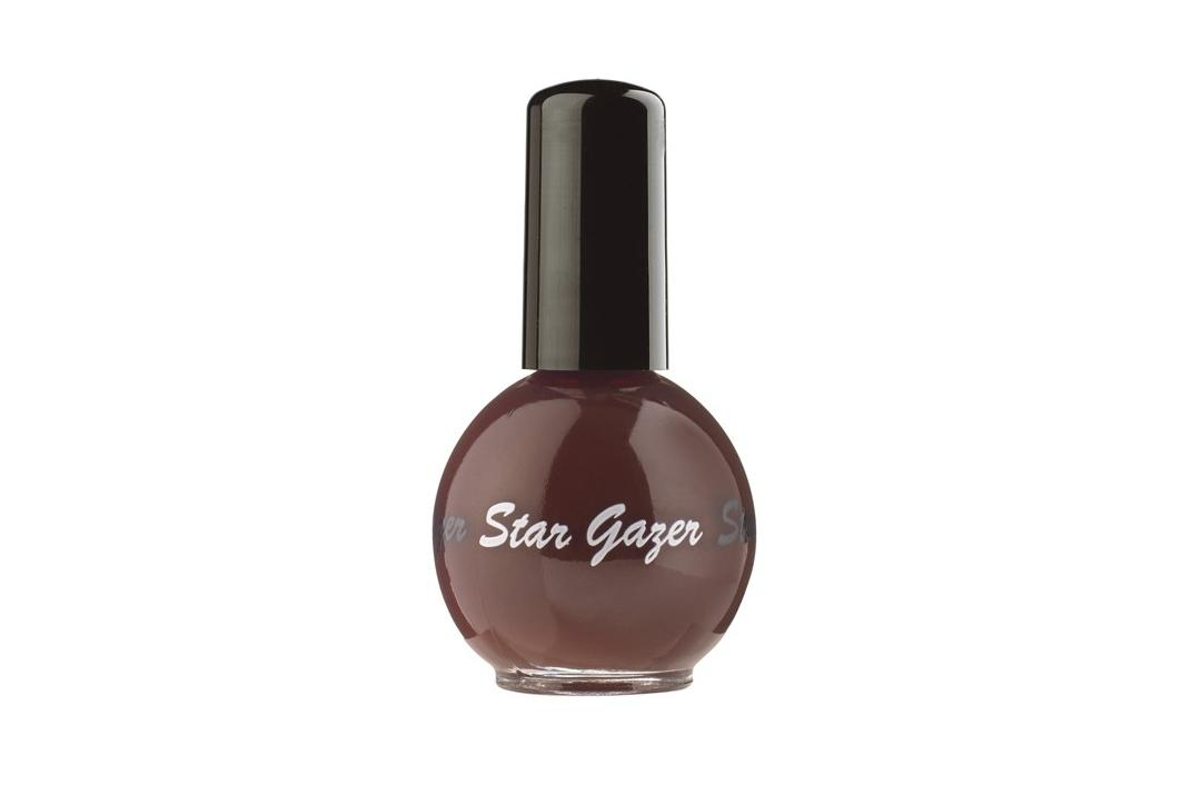 Stargazer | Fresh Range Nail Polish (268 Blood Red)