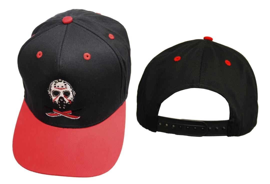 Darkside | Snapback Cap - Jason