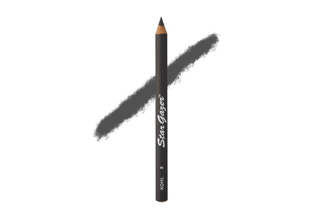 Stargazer | Grey #8 Eye & Lip Liner Pencil