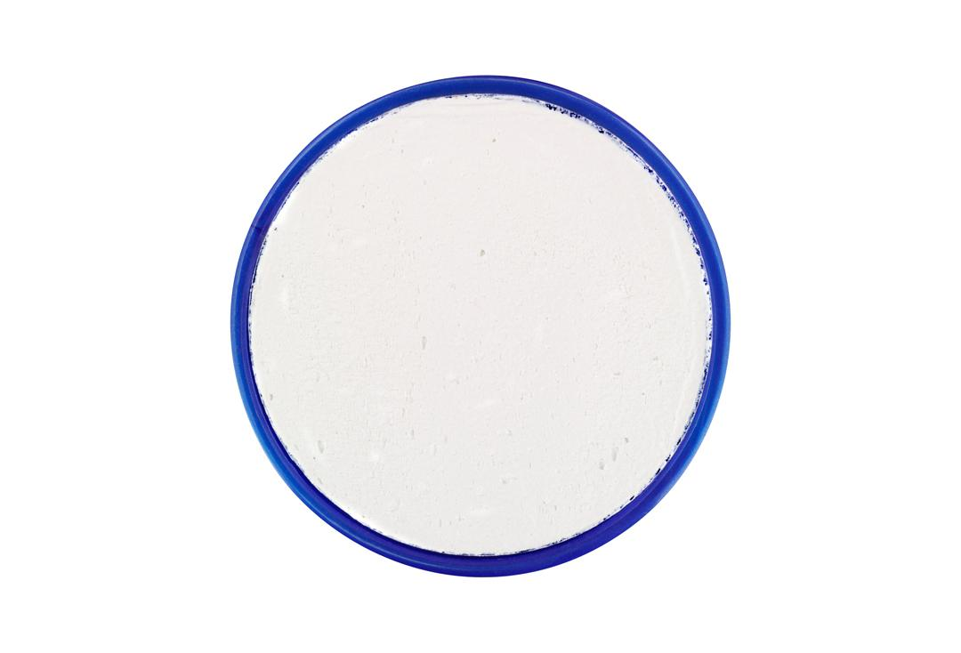 Snazaroo | White Face Paint - 18ml