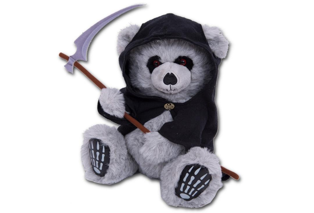 Spiral Direct | Ted The Grim Plush Toy