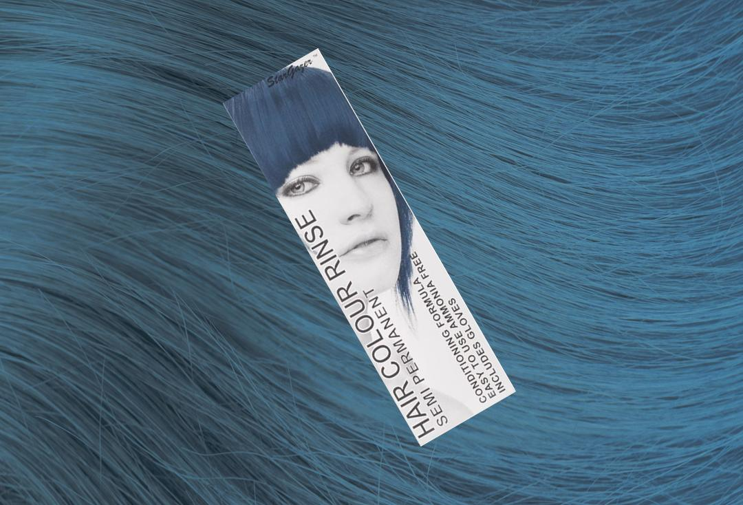 Stargazer | Oceana Semi-Permanent Hair Colour