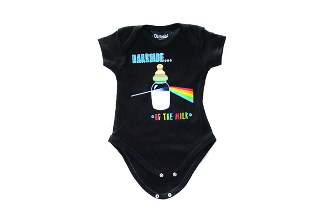 Darkside | Darkside Of The Milk Baby Grow