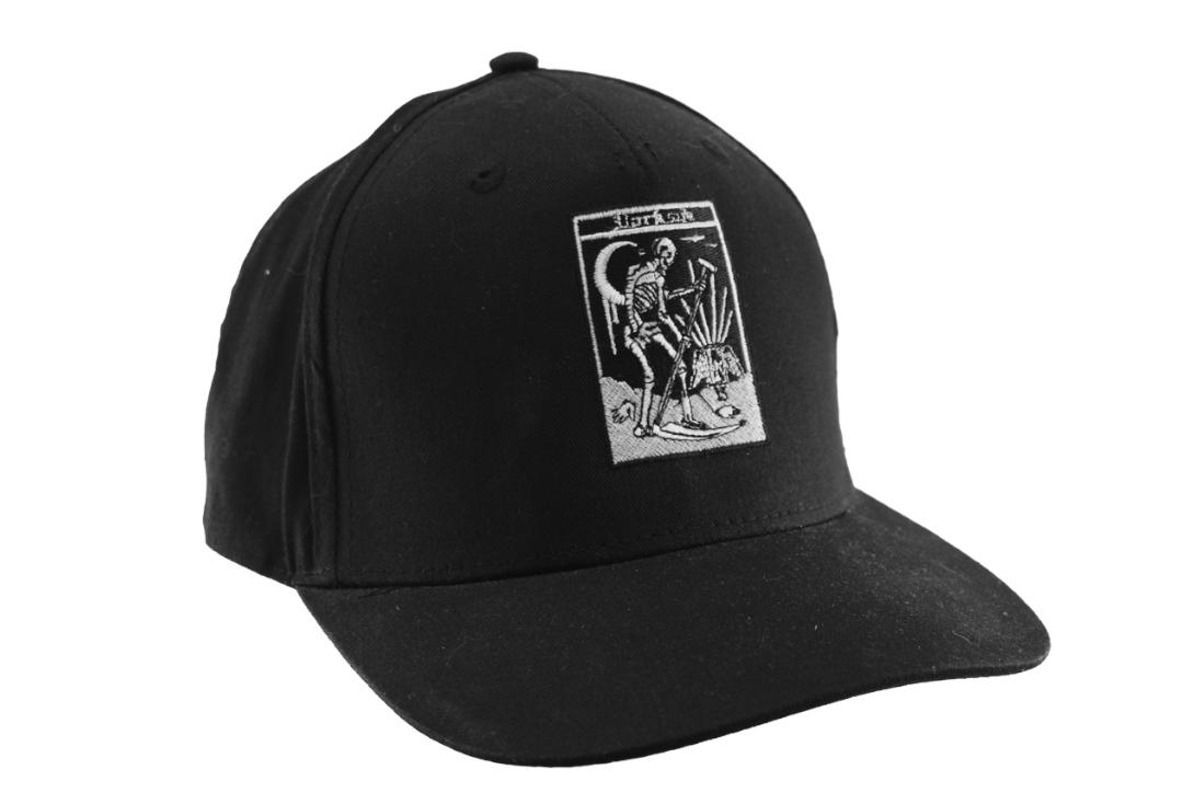 Darkside Clothing | Death Tarot Snap-back Cap